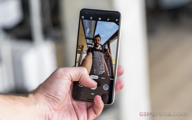 Google Pixel 3 review: Camera quality