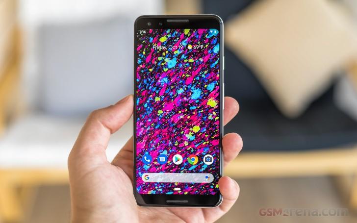 Google Pixel 3 review
