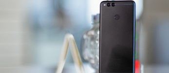 Honor 7X - Full phone specifications