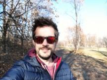 Selfie samples - f/2.0, ISO 50, 1/461s - Honor Magic 2 review