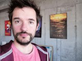 Selfie samples: Exploring different distances - Honor Magic 2 review