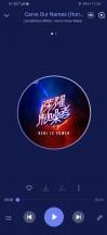Music Player - Honor Magic 2 review