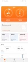 Huawei Health - Honor Magic 2 review