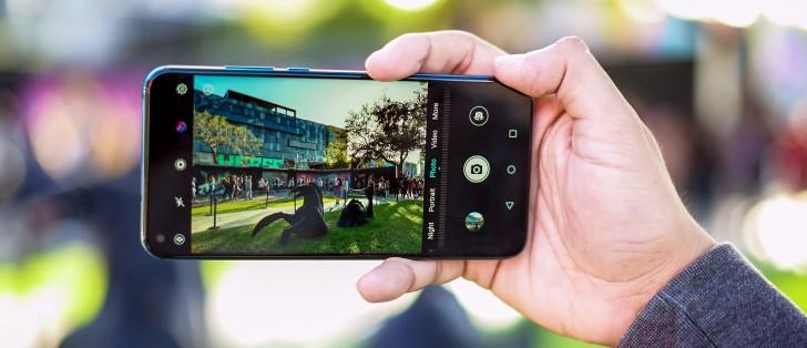 Honor View 20 real-life camera review - GSMArena com news