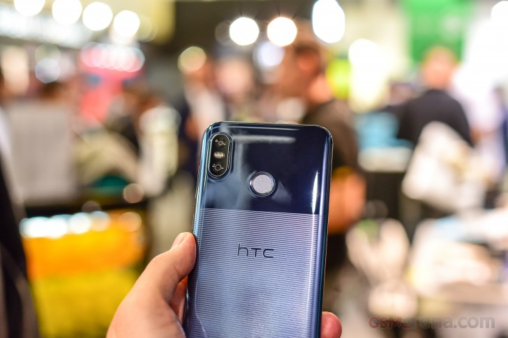 HTC U12 Life hands-on review