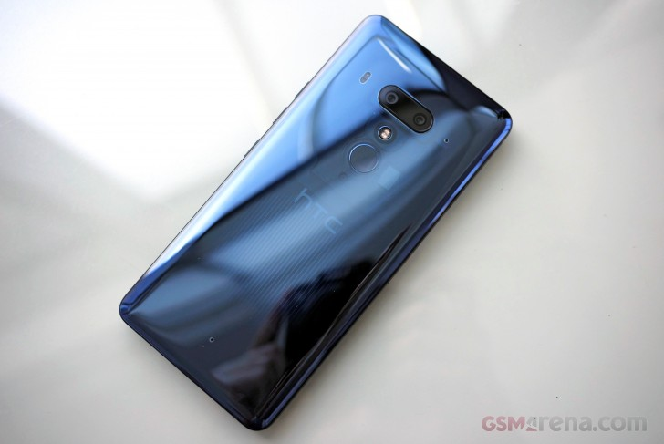 HTC U12+ hands-on review