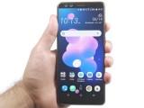 HTC U12+ in-hand - HTC U12 Plus Review review