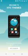 HTC Themer - HTC U12 Plus Review review