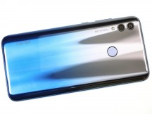 Honor 10 Lite from the front and back - Huawei Honor 10 Lite review