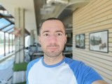 Honor 10 24MP Portrait selfies - f/2.0, ISO 50, 1/206s - Honor 10 review