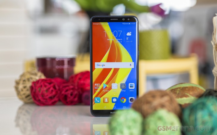 Huawei Mate 10 Lite long-term review