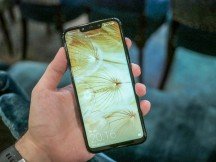 EMUI 8.2 running on top of Android Oreo - Huawei Mate 20 Lite hands-on review