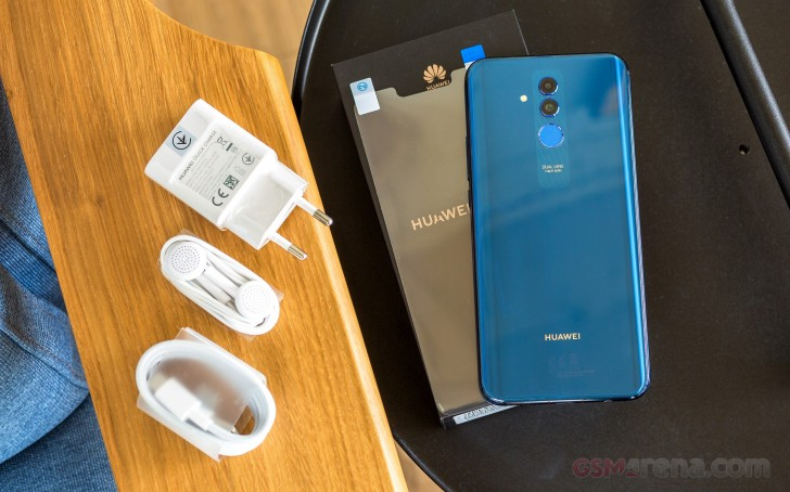 Huawei Mate 20 lite review