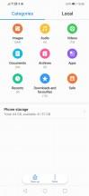 Files - Huawei Mate 20 lite review