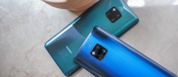 Huawei Mate 20, 20 Pro, 20 X hands-on review