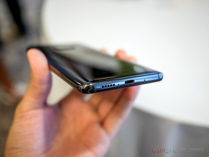 Huawei Mate 20 Pro Hands-on review