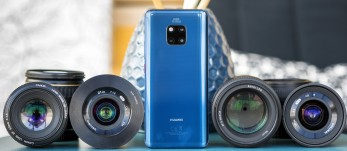 Huawei Mate 20 Pro - Full phone specifications