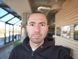Huawei Mate 20 Pro 24MP Selfie Portraits with different bokeh effects - f/2.0, ISO 64, 1/100s - Huawei Mate 20 Pro review