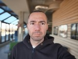 Huawei Mate 20 Pro 24MP Selfie Portraits with different bokeh effects - f/2.0, ISO 50, 1/102s - Huawei Mate 20 Pro review
