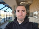 Huawei Mate 20 Pro 24MP Selfie Portraits with different bokeh effects - f/2.0, ISO 50, 1/100s - Huawei Mate 20 Pro review