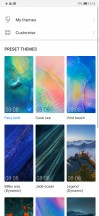 Themes - Huawei Mate 20 Pro review