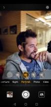 Portrait Blur - Huawei Mate 20 review
