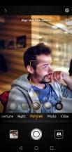 Portrait Lighting - Huawei Mate 20 review