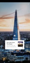 Huawei HiVision - Huawei Mate 20 review