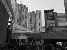 Monochrome mode - f/1.8, ISO 50, 1/773s - Huawei Nova 3 review