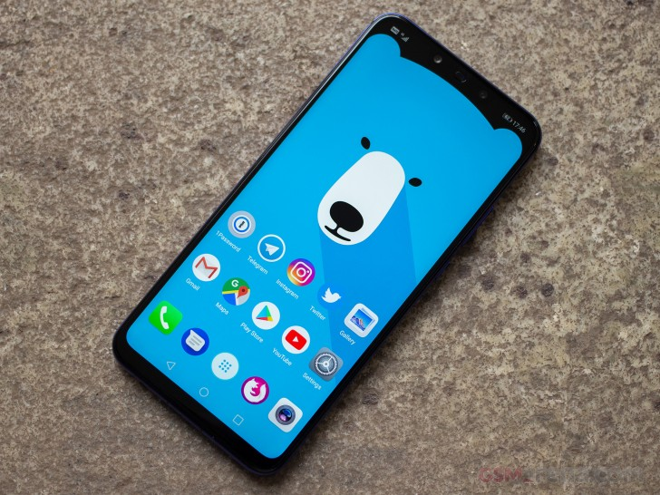 Huawei Nova 3 review: Design