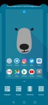 EMUI launcher - Huawei Nova 3 review