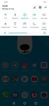 Notifications - Huawei Nova 3 review