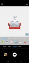 AR Lenses - Huawei Nova 3 review