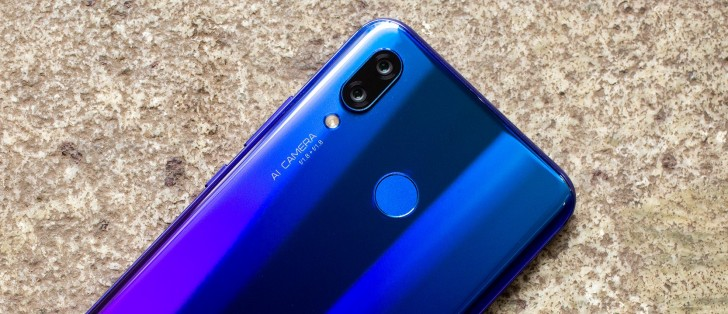 Huawei Nova 3 review: Camera