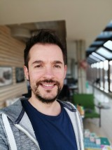 Portrait samples - f/4.0, ISO 50, 1/100s - Huawei P Smart 2019 review