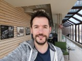 Selfie samples, Photo mode: AI off - f/2.0, ISO 50, 1/114s - Huawei P Smart 2019 review