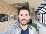Selfie samples, Photo mode: AI on - f/2.0, ISO 64, 1/100s - Huawei P Smart 2019 review