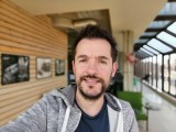 Selfie samples, Portrait mode: AI on - f/2.0, ISO 50, 1/115s - Huawei P Smart 2019 review