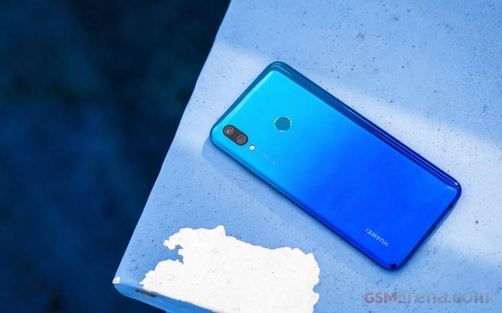 Huawei P Smart 2019 review - GSMArena com tests