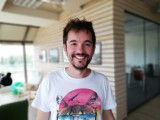 Huawei P20 Lite 8MP Portrait samples - f/2.2, ISO 100, 1/120s - Huawei P20 Lite review