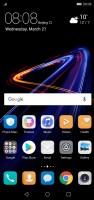 Theme - Huawei P20 Lite review