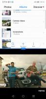Split screen - Huawei P20 Lite review