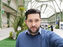 Huawei P20 Pro selfies - f/2.0, ISO 160, 1/45s - Huawei P20 P20 Pro Handson Camera2 review