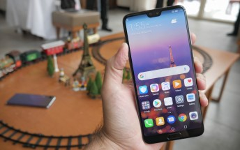 Check out our first Huawei P20 Pro benchmark results