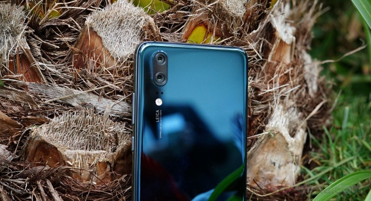 Huawei P20 hands-on review