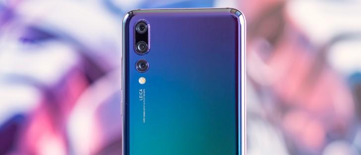 Huawei P20 Pro long-term review: Software, performance
