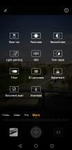 Huawei P20 Pro camera app - Huawei P20 Pro vs. Samsung Galaxy S9+ shootout