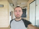 Huawei P20 24MP selfies (the wrong distance) - f/2.0, ISO 125, 1/33s - Huawei P20 review