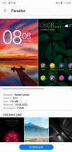 Themes - Huawei P20 review