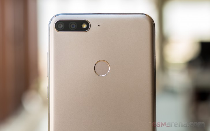 Huawei Y7 Prime (2018) review